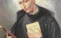 Santo Yoseph Maria Pignatelli