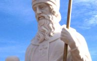 Santo Malakios