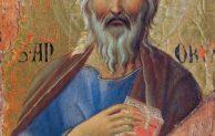 Santo Andreas Rasul
