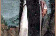 Santo Leonardus dari Noblac