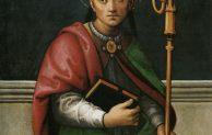 Santo Herculanus