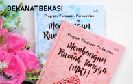 Jadwal MRT Dekanat Bekasi 2020