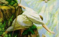 """Hari Biasa, Minggu Biasa XXXI. """"Demikian juga Sukacita di Surga, karena Satu Orang Berdosa, yang Bertobat"""""""