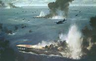 Pertempuran Midway