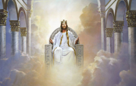 "Minggu Biasa XXXIV. ""Hari Raya Tuhan Kita Yesus Kristus Raja Semesta Alam"""