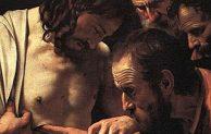 "Hari Biasa, Minggu Biasa XXXIII. ""Yesus Peneguh Paham Kebangkitan"""