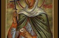 Santa Natalia dari Nikomedia