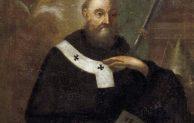 Santo Fulgensius dari Ruspe