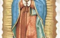 St. Maria Guadalupe