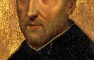 Santo Petrus Kanisius
