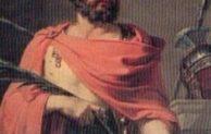 Santo Flavianus dari Acquapendente