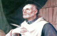 Santo Yohanes dari Kanty
