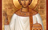 Santo Stefanus