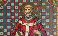 Santo Thomas Becket