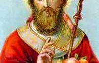 Santo Nikolas dari Myra