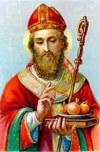 Santo Nikolas dari Myra | Info Katolik