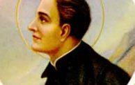 Santo Charles Garnier