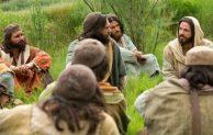 """Minggu Adven II, """"Elia Sudah Datang, Tetapi Orang Tidak Mengenal Dia"""""""