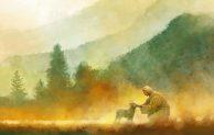 """Minggu Adven II, """"Ia Tidak Menghendaki, Supaya Seorang pun Hilang"""""""