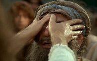 """Minggu Adven I, """"Jadilah Kepadamu Menurut Imanmu"""""""
