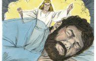 """Minggu Adven IV, """"Yesus Kristus, keturunan Daud itu adalah Anak Allah"""""""