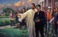 "Minggu Adven I. ""Pergilah ke seluruh dunia, beritakanlah Injil kepada segala makhluk"""