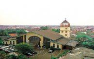 Sakramen Tobat Paroki Kampung Sawah