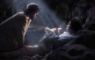 Yesus Kristus Lahir Tanggal 25 Desember