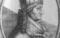 Beato Paus Gregorius X