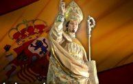 Santo Fulgensius dari Cartagena