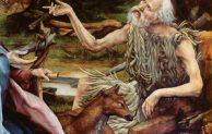Santo Paulus Pertapa