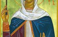 Santa Priscilla dari Roma