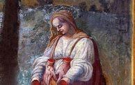 Santa Martha dari Persia