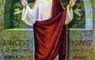 Santo Marius