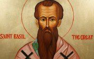 Santo Basilius Agung