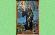 Santo Bartolomeus Alban Roe