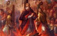 Santo Eulogius dari Tarragona