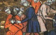 Santo Felisianus dari Foligno