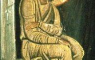 Santo Maximinus dari Anthiokia