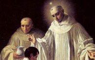 Santo Robertus Molesme