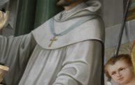 Santo Stefanus Harding