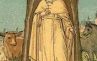 Santo Gerlakus