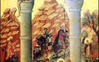Santo Simeon Stylites
