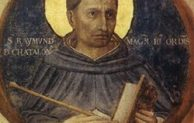 Santo Raimundus dari Penyafort