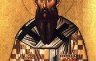 Santo Apolinaris Klaudius