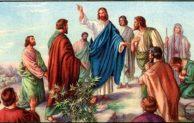 "Minggu Biasa II, Hari Biasa, ""Ia Menetapkan Duabelas Orang untuk Menyertai Dia"""