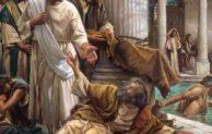 """Hari Biasa sesudah Penampakan Tuhan, """"Kuasa Yesus Tidak Terbatasi"""""""