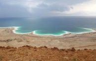 Makna dari Danau Galilea dan Laut Mati