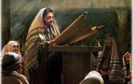 """Hari Biasa Sesudah Penampakan Tuhan, """"Tuhan Mengutus Aku Menyampaikan Kabar Baik"""""""