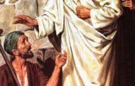 """Minggu Biasa I, Hari Biasa, """"Yesus Membebaskan Orang Sakit Kusta"""""""
